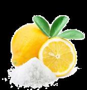 Пищевые кислоты